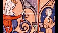 <B>4. 고딕(Gothic)음악</B> <BR><BR>고딕(Gothic)음악은 9세기 경부터 15세기에 네델란드와 로마를 중심으로 한 다성적인 교회음악과 단성적인 세속음악 양식이다. 국가적으로 프랑스가 중심지였고 독일은 오히려 로마네스크(Romanesque)적이며, 영국과 이탈리아는 이미 로마네스크적인 방향을 나타낸다. 이 시대는 수도승뿐만 아니라 기사(騎士)계급과 시민이 중요한 음악인이었다. <BR><BR>고딕음악은 고딕미술, 건축에서 보이듯이 입체적인 느낌을 주는 음악이라 할 수 있으며, 다른 한편으로 주로 게르만민족의 한 종파(宗派)인 고트(Goth)사람이 시작했었기 때문에 고트적(的)인 요소를 보이고 있는 것으로 인정되기도 한다.<BR><BR>당시 교회의 건축은 고딕양식이 지배하고 있었는데, 「가늘고 긴 그리고 끝이 뾰죽한 창문과 입구, 하늘에 우뚝 솟은 탑, 공상적인 괴상한 조각들을 사용한 섬세하고 힘찬 표현 등을 특징으로 하는 건축이 성가의 정선율(定旋律)이라면,춤과 사랑에 대한 선율이 서로 다른 가사와 서로 다른 리듬으로 같이 노래하면서 메아리칠 때, 이는 그대로 고딕건축을 연상(聯想)할 수 있다.」는 것이다. <BR>