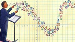 소절감각은 음형연습을 마스터 한 다음에 하게 됩니다. 또 음형은 선율과 리듬을 동시에 가지고 있는 것으로서, 선율은 스케일로써 리듬은 그 최소의 단위라 할 수 있는 기초박단으로써 대체됩니다.<br><br>기초박단은 짝수와 홀수로 나눌 수 있습니다. 짝수에는 4비트, 8비트, 16비트가, 홀수에는 3비트, 6비트, 12비트 연습이 기본이 됩니다.<br><br><br>- 대가들의 애드립은 채보한 것입니다. 따라서 복잡한 박자를 가진 음형이 많이 나타나게 되지만, 이는 오히려 대가들이 실제로 이를 의식하면서 연주한 것이 아니기 때문입니다.<br><br>평소에 몇 가지 유형의 기초박단을 음계 및 배경화음과 함께 충실히 숙련시킨 결과로 소절감각, 리듬감각, 조성감각을 얻게 되면, 이제 비로소 각 요소들을 배합해서 조립하는 일, 또는 각종 재료를 써서 요리를 하는 일만 남게 됩니다. <br><br>즉, 스케일을 활용해서 선율을 만드는 일만 남게 되는데, 이것이 바로 애드립이요, 이를 음악형식과 음악문법에 맞게 가다듬어 5선지에 옮기면 작곡이 되는 것입니다.<br><br>한편, 코드진행 패턴에 의한 소절감각은 음악의 5대 요소에 포함되는 악식과도 관계가 있는 것입니다.<br><br>코드진행 패턴 자체는 기능화성을 통한 조성감각을 익히는 수단이기도 하므로, 이를 이론적으로 미리 파악해두어야 하는 것이며, 그 다음에 훈련을 통해서 청음법을 익히게 되는 것입니다.<br><br>또한 스케일링을 할 때는 계명창(솔페지오)을 아울러 하는 것이 좋습니다. 시창법을 동시에 익히게 되므로 1석3조의 효과가 있을 테니까요. - 이때 고정도법을 쓰느냐 이동도법을 쓰느냐 하는 문제에는 많은 논란이 있습니다만, 필자는 기타지판의 구조상, 기타음악만큼은 이동도법이 훨씬 유리하다고 일관성 있게 주장하고 있습니다.<br><br>독보법, 청음법, 시창법을 익히는 것은 음악훈련에 있어서의 기초이자 마지막입니다.<br><br><br><br><br><br>